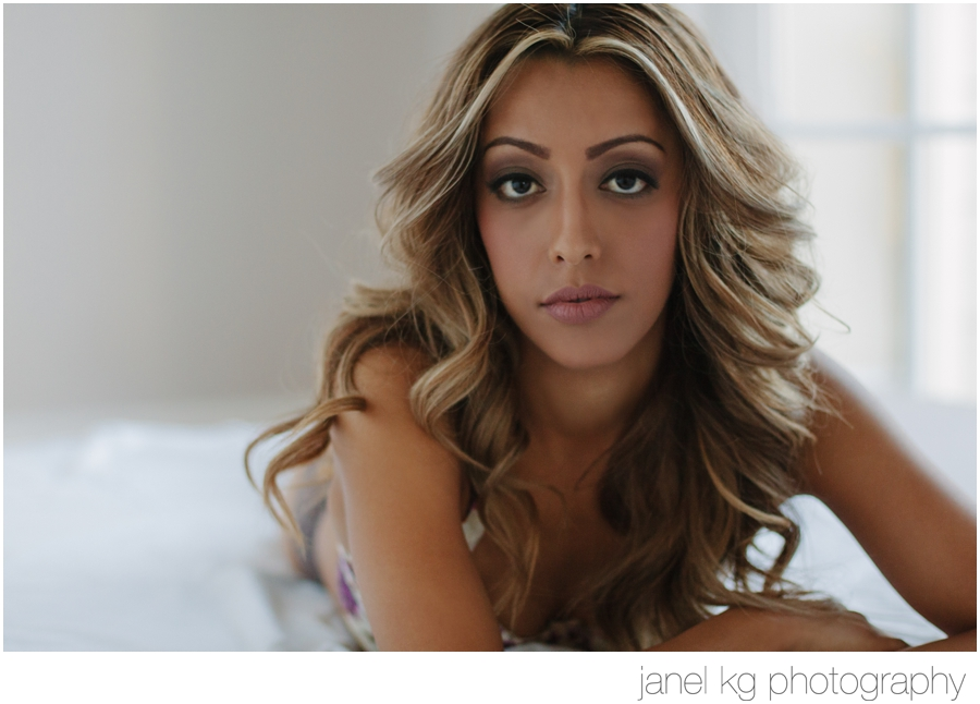 northern california beauty portraits... Backlit and soft :)