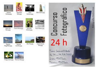 Concurso Fotográfico 24h