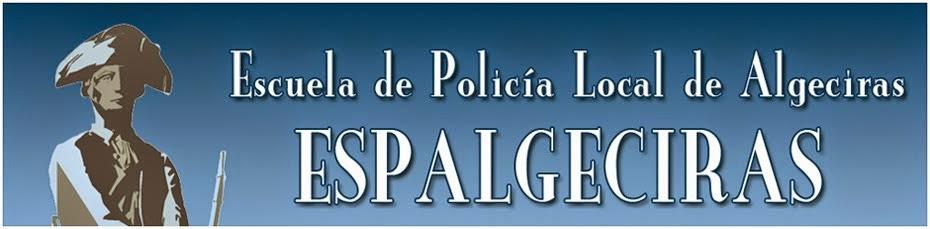 Escuela Policía Algeciras