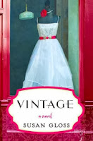Cover of Vintage by Susan Gloss