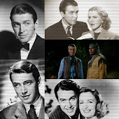 James Stewart...o Gala Dos Suspenses