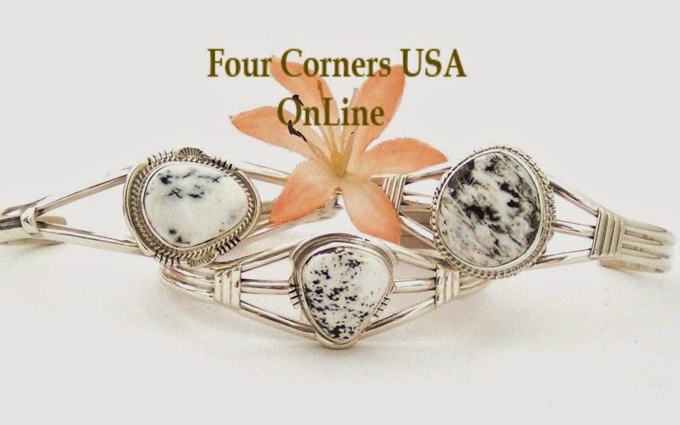 http://stores.fourcornersusaonline.com/sacred-white-buffalo-bracelets/