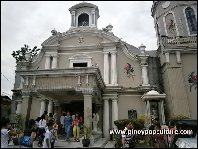 Church of La Inmaculada Concepcion de Malabon, Concepcion Church, Malabon
