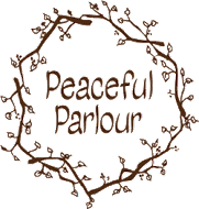 Peaceful Parlour