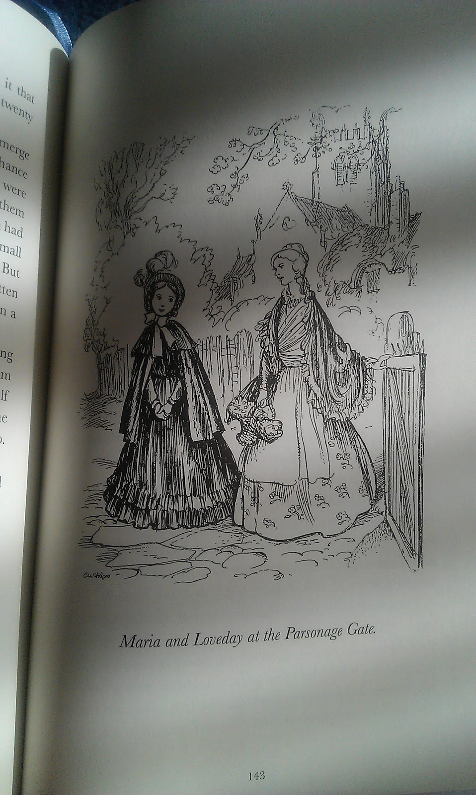 The Book Is Also Illustrated Throughout With Old Fashioned Line Drawings  The Book Was Originally Written In 1946 And I Believe These Are The  Original