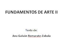 APUNTES DE ANA GALVÁN