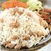 Resepi Nasi Padang Raja