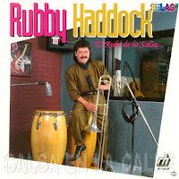 RUBBY HADDOCK