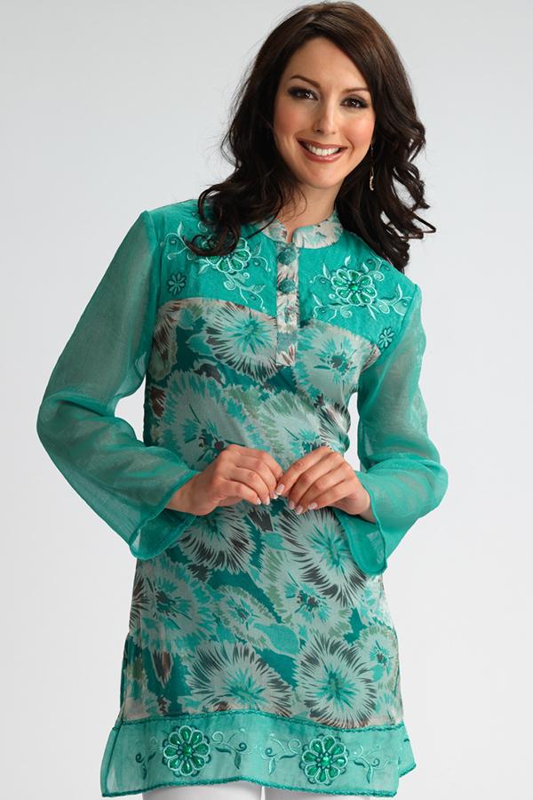 latest kurti designs for girls 2012