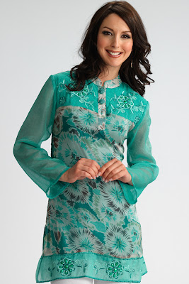 Kurta Pajama For Men Design Style Girls Neck Designs