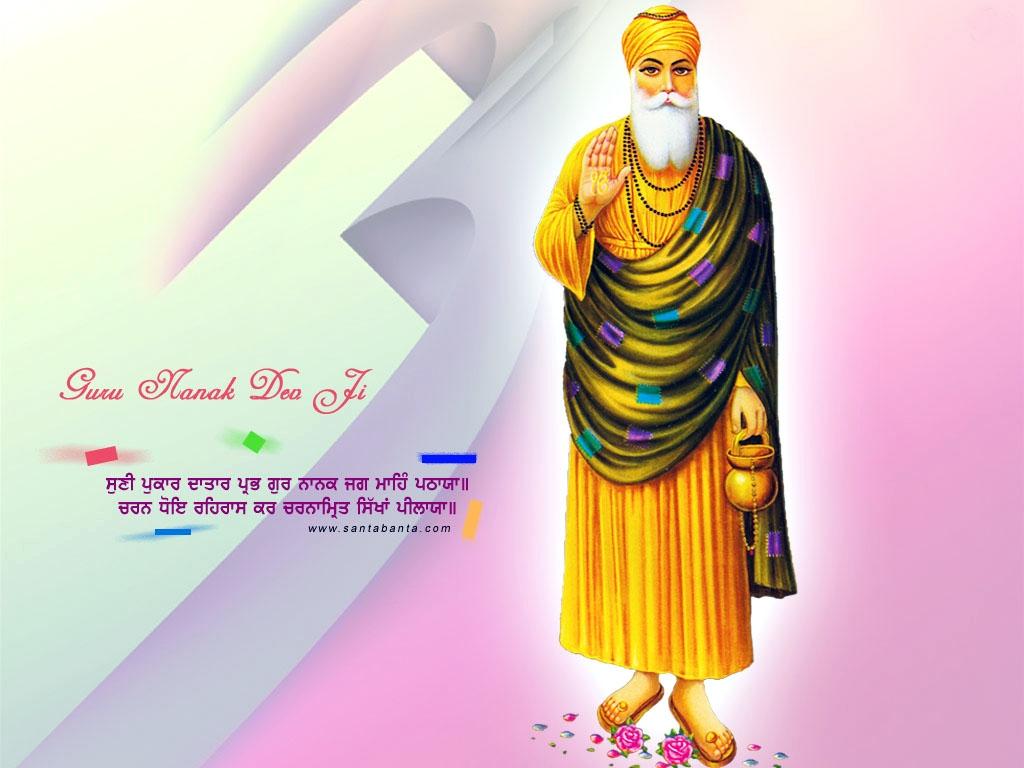 Guru nanak hd wallpapers guru nanak dev ji guru nanak dev wallpapers guru nanak pictures guru - Guru nanak dev ji pics hd ...