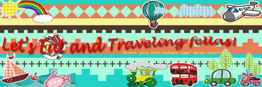 Food and Traveling