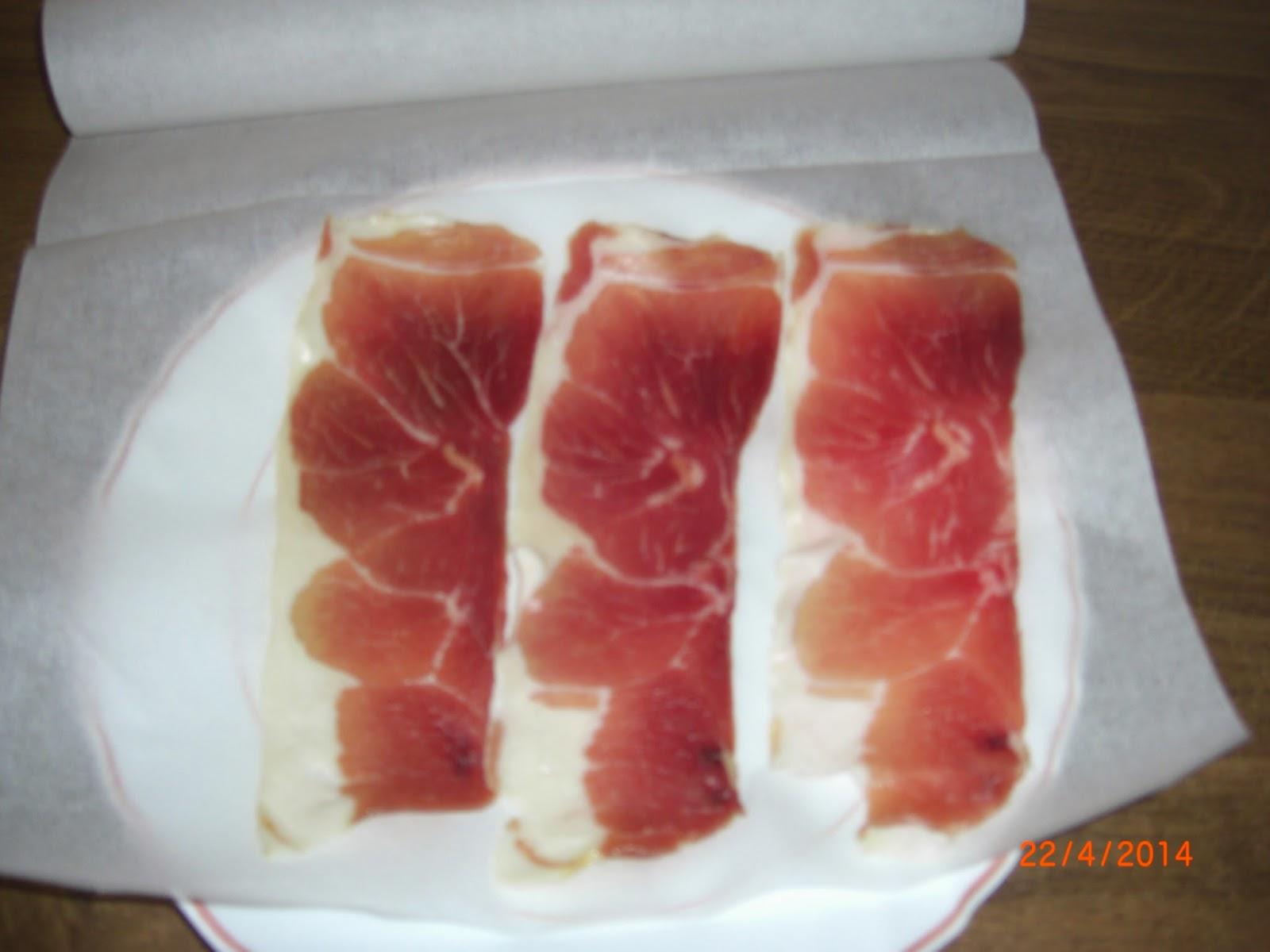 Cocina sin hacer pucheros crema de habas frescas con - Habas frescas con jamon ...