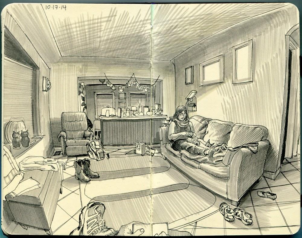 22-Paul-Heaston-Moleskine-Drawings-Points-of-View-www-designstack-co