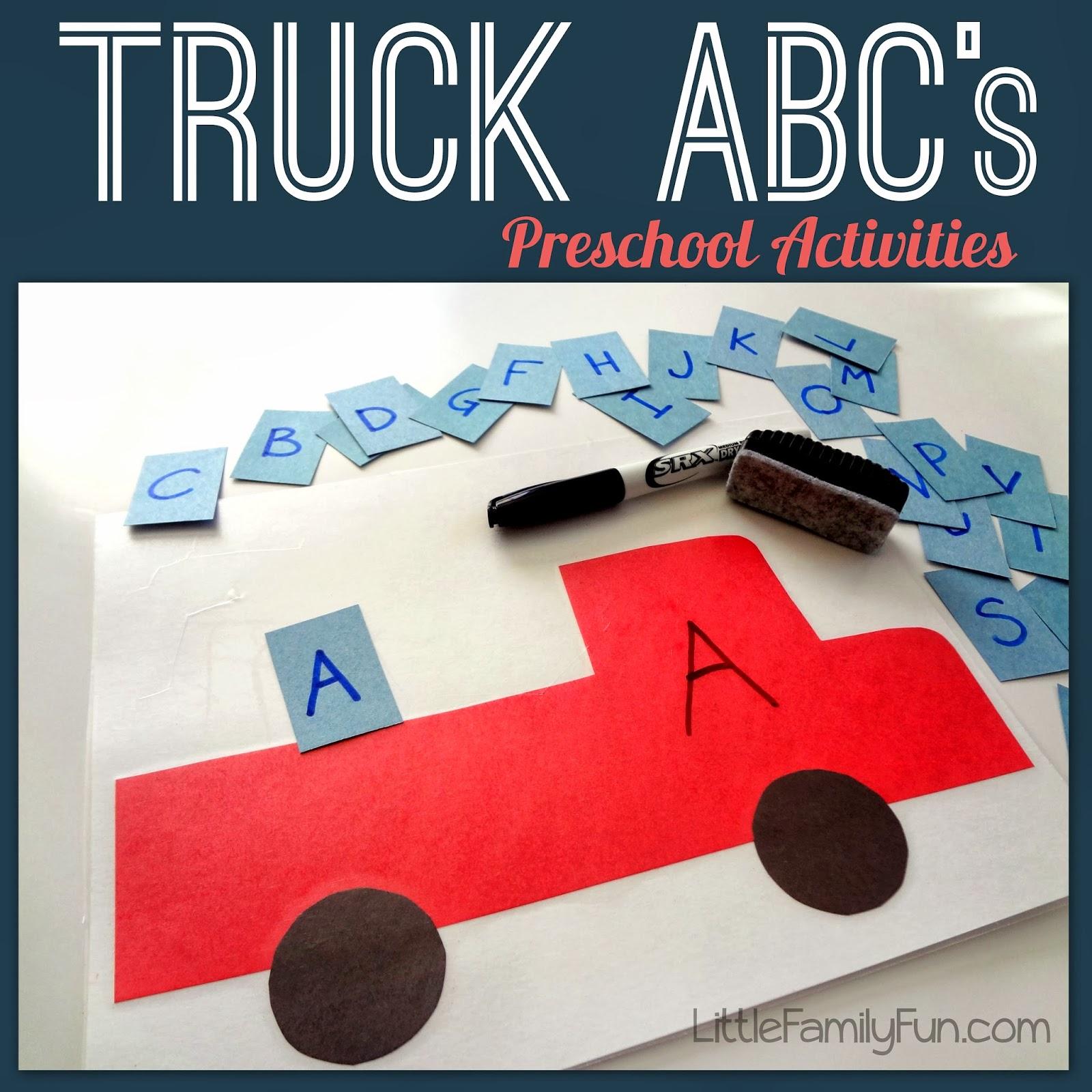 http://www.littlefamilyfun.com/2014/01/truck-abcs.html