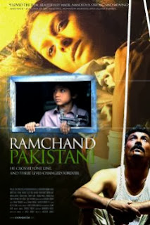 Ramchand Pakistani movie poster