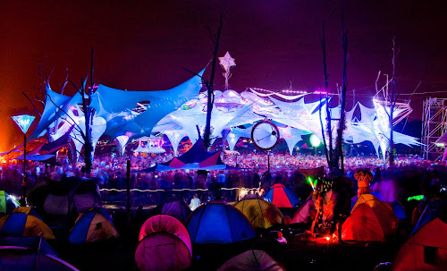 Download DVD Ozora Festival Completo Gratis