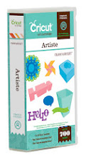 NEW CTMH Exclusive Artiste Cricut Cartridge