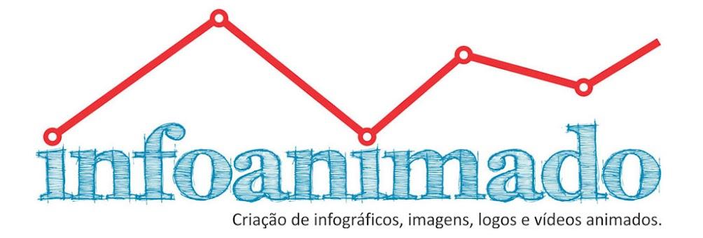 Infoanimado - Criação de Infográficos, imagens, logos e vídeos animados