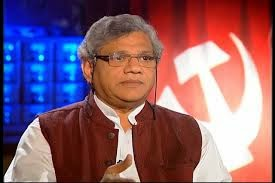 Sitaram Yechuri- CPI(M) General Secretary