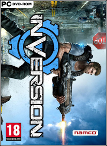 Download Jogo Inversion Completo Para PC + Crack 2012