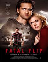 Fatal Flip (Un extraño en mi hogar) (2015)