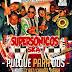 Los Supersonicos en Pulque Para Dos Viernes 27 de Febrero 2015