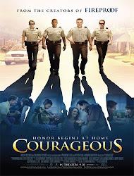 Ver Courageous Película Online (2011)