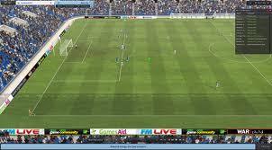 Juego Football Manager 2012 Primeras Impresiones