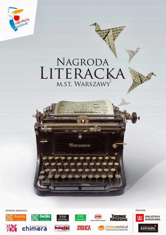 http://www.kulturalna.warszawa.pl/nagroda-literacka.html?locale=pl_PL