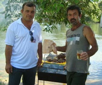Eziel e Ronaldo - Sobrinhos