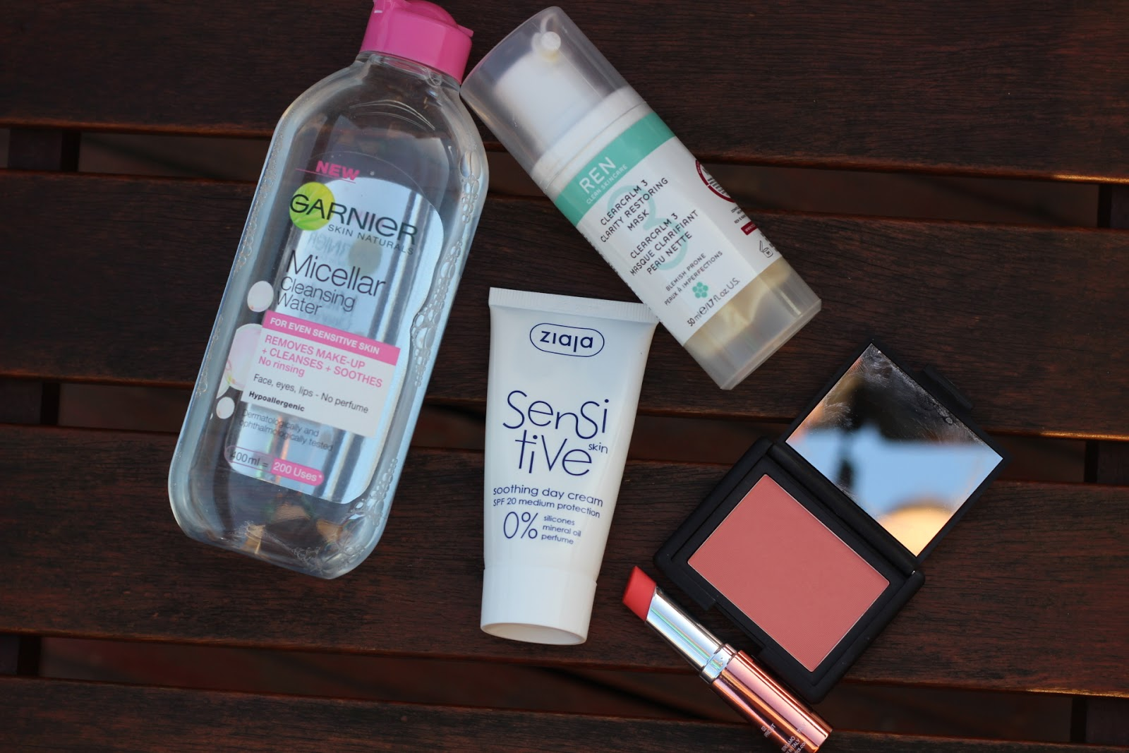 best monthly beauty products