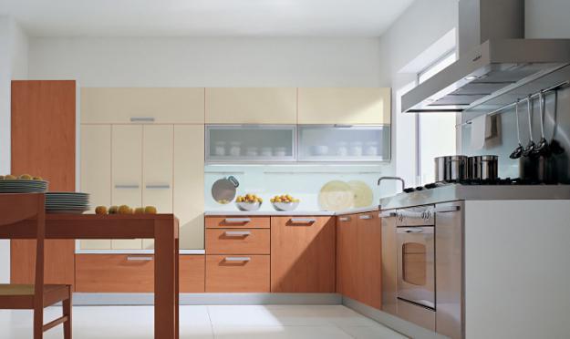 Italian modular kitchens kitchen design photos for Italian modular kitchen designs