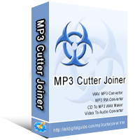 MP3 Cutter Joiner Full Version Free Download