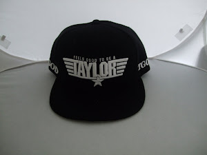 Official Taylor Gang Snapback