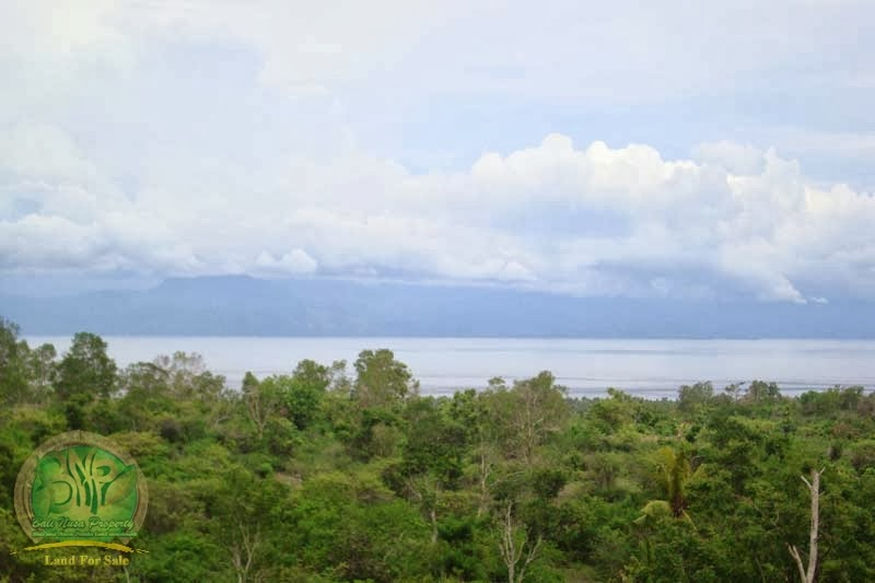 Deket dengan Pelabuhan Toyepakeh Nusa Penida