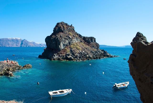 Beautiful  Islands In The World