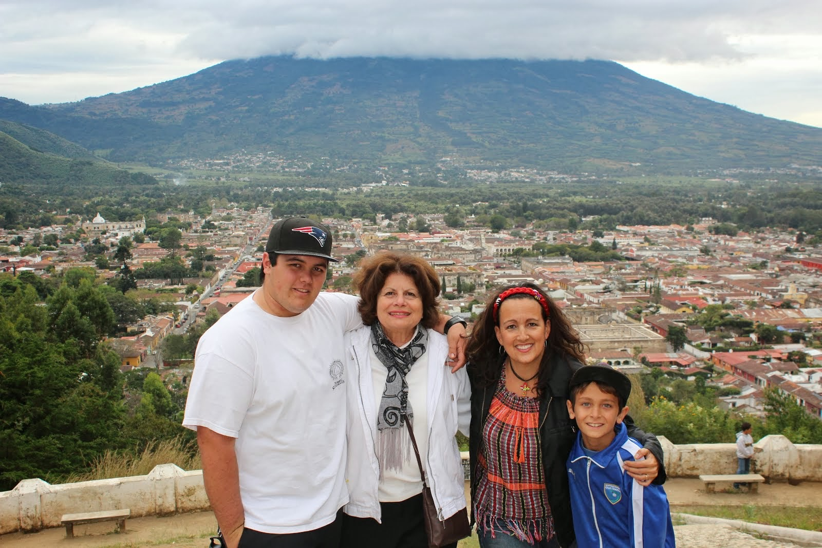 Guatemala Trip, 2013