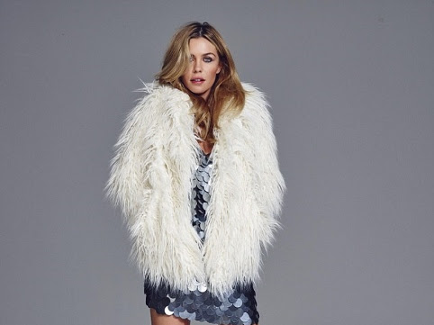 Get The Look: Abbey Clancy