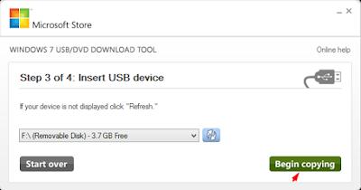 Cara Mudah Install Windows 7 Dengan USB Flashdisk 3