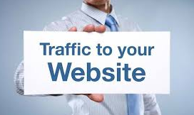 Getting Quick Web Traffic For A New Blog