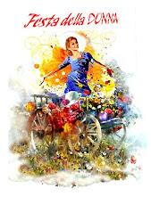 Festa della donna di Romano Guidotti