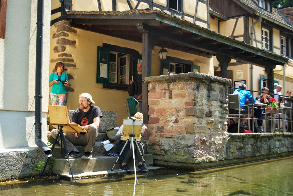 painters in colmar