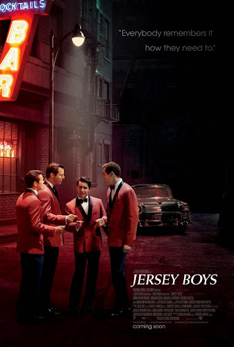 Jersey Boys (BRRip 720p Dual Latino / Ingles) (2014)