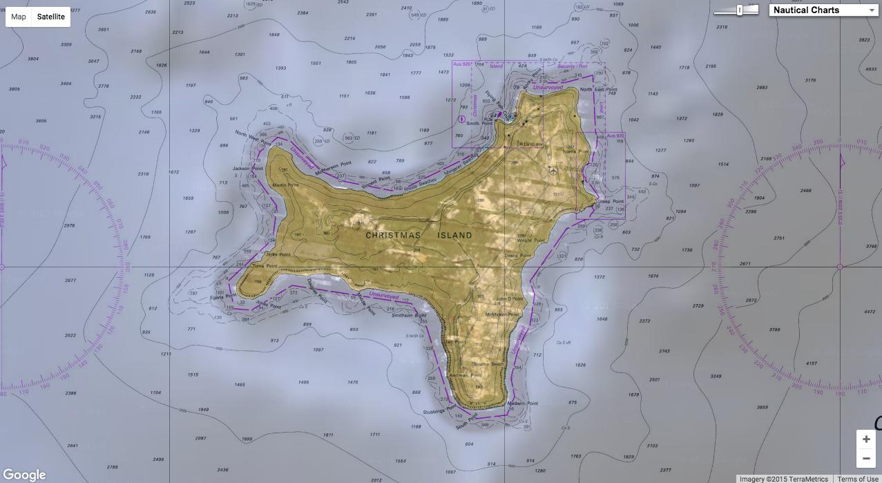 GeoGarage blog: 12/20/15 - 12/27/15