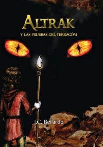 Reseña: Altrak y las pruebas del terracom