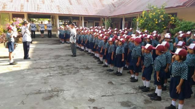Peringatan Hari Guru Nasional Indonesia