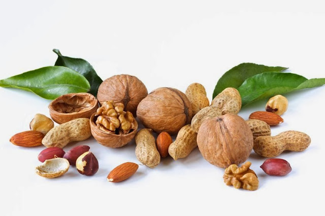 Nuts Drop Risks of Pancreatic Cancer, Diabetes, Heart Disease