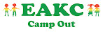EAKC Camp Out: July 26-28, 2013