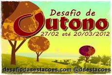 ♥desafio de outono♥